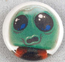 Star Wars Mighty Muggs Greedo Promo Button 1""
