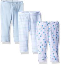3 Pack Pants, Blue Plane