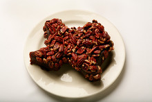 Gaido's Pecan Crunch – Texas Shaped