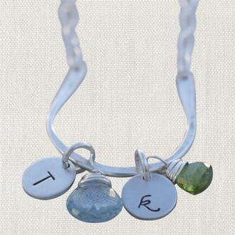 Charm Catcher Necklace