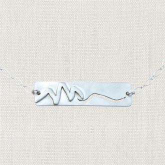 COCO Make Waves Necklace