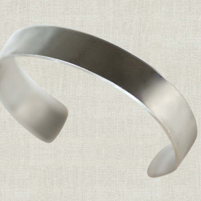 Personalized Sterling Silver Womens Cuff Custom Made to Order with Names 3812d24f03