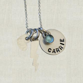 MaxLove Charm Necklace