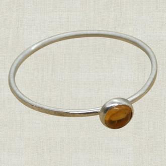 Stacking Birthstone Ring