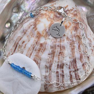 Ocean Love Bracelet