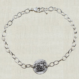 Wolf Bracelet