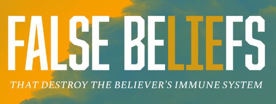 False Beliefs