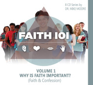 Faith 101 Volume 1