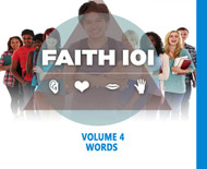 Faith 101 Volume 4