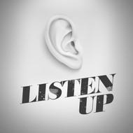 Listen Up-MP3