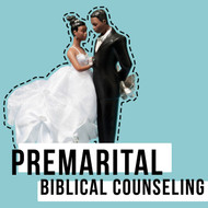 Premarital Biblical Counseling-MP3