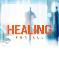 Healing For All-USB
