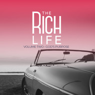 The Rich Life Volume 2: God's Purpose-USB