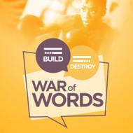 War of Words-USB