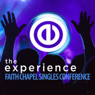The Experience: Faith Chapel Singles Conference (2019)-USB