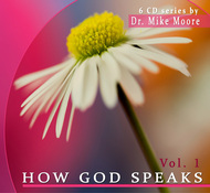 How God Speaks - Volume 1