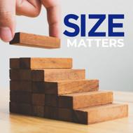 Size Matters-USB