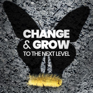 Change and Grow to the Next Level-USB