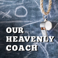 Our Heavenly Coach-USB