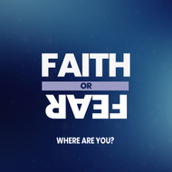 Faith or Fear: Where Are You?-USB