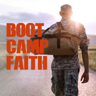 Boot Camp Faith-USB