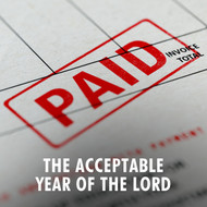 The Acceptable Year of the Lord-USB