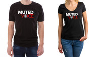 Muted Voice T-Shirt (2 Options)