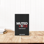 Muted Voice Hardcover