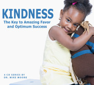 Kindness: The Key to Amazing Favor and Optimum Success MP3