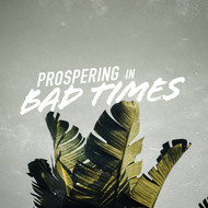 Prospering in Bad Times-USB