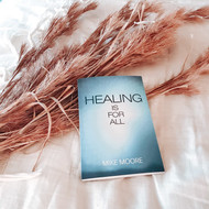 Healing Is for All-BOOK