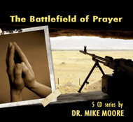 Battlefield of Prayer-MP3
