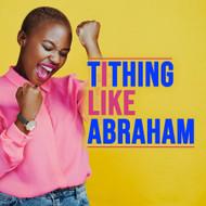 Tithing Like Abraham-USB