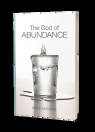The God of Abundance - BOOK