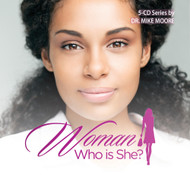 Woman: Who Is She?