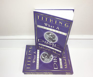Tithing: What a Difference a Dime Makes-BOOK