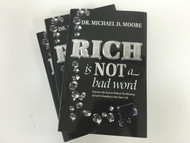 Rich is Not a Bad Word-BOOK