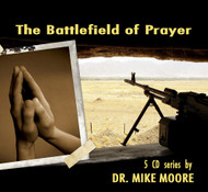 Battlefield of Prayer