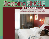 Sleeping Single In A Double Bed-MP3