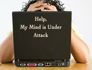 Help! My Mind Is Under Attack-MP3