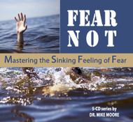 Fear Not - Mastering the Sinking Feeling of Fear-MP3