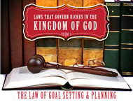 The Law of Goal-Setting & Planning (Laws That Govern Riches)-MP3