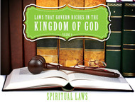 Spiritual Laws (Laws That Govern Riches)-MP3