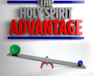 The Holy Spirit Advantage-MP3