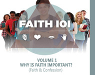 Faith 101 Volume 1-MP3
