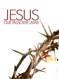 Jesus, Our Passover Lamb-MP3