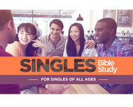 Singles Bible Study (A Study in the Word)-MP3