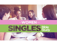 Single Women Bible Study-MP3