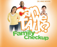 Can We Talk? Family Checkup-MP3