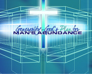 Generosity: God's Plan for Man's Abundance-MP3